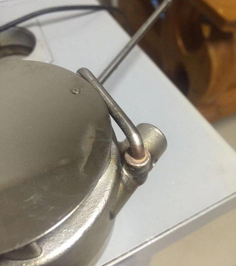 汽车空调配件钎焊